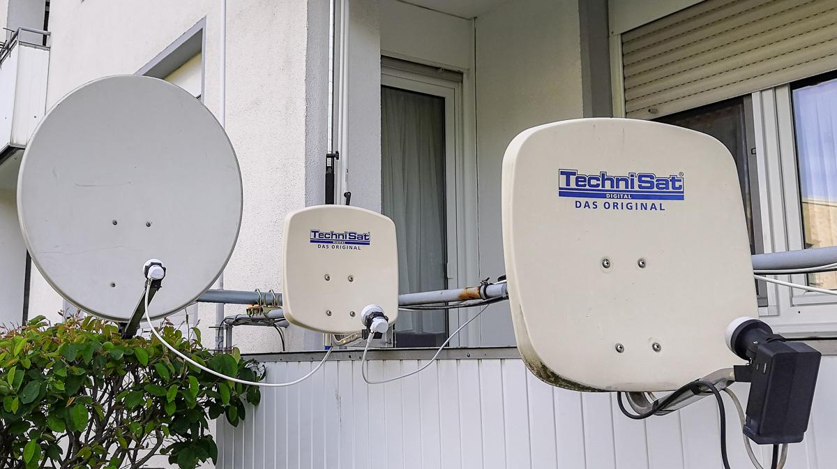Software DVB-S demodulator - Seite 9 - Software - AMSAT Deutschland