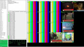 Ethiopian Tv Frequency Arabsat